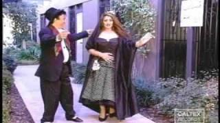 Download Shahnaz Tehrani & Hojati - Mary | حجتی و شهناز تهرانی - ماری Video