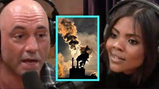 Download Joe Rogan & Candace Owens ARGUE Over Climate Change Video