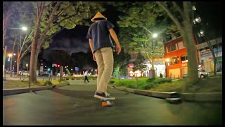 Download penny skateboard.mov Video