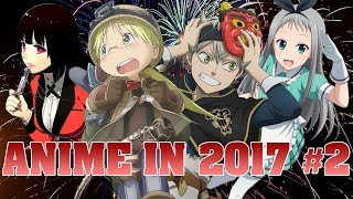 Download Anime in 2017 | Part 2 Video