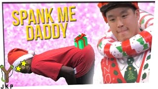 Download Extreme Spoons | CANDY CANE BEATDOWN Video
