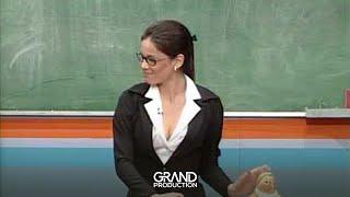 Download Estradna skola - Cas sexsologije - GS 2012/2013 - 23.11.2012. EM 8. Video