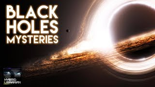 Download 7 Mind-Blowing Facts About Black Holes Video