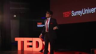 Download My Imagination | Kevin Patrick | TEDxSurreyUniversity Video
