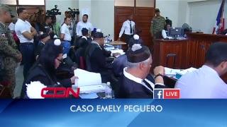Download Juicio de fondo caso Emely Peguero Video