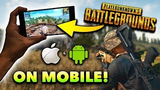 Download How to Download PUBG on iOS/Android! (PUBG Mobile Tutorial) Video
