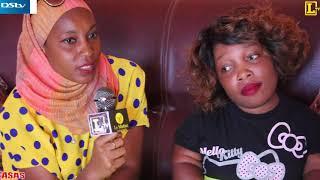 Download DONGO LA TAUSI KWA MASTAA WENZAKE Video