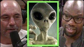Download Joe Asks Rich Benoit ″Do You Think We've Been Contacted by Aliens?″ Video
