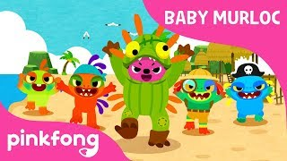 Download Baby Murloc | World of Warcraft | Blizzard & Pinkfong | Pinkfong Songs for Children Video