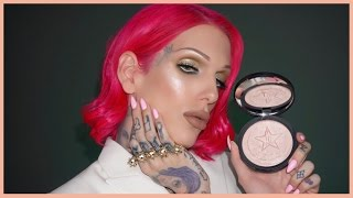 Download Jeffree Star Cosmetics X Manny MUA Collab | Makeup Tutorial Video