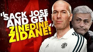 "Download ""Zidane Is The Perfect Manchester United Manager"" 
