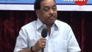 Download Narayan Rane on Balasaheb Thackeray Video