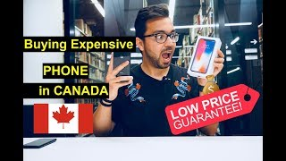 Download How students can buy expensive phones in Canada for CHEAP, Save Money Video