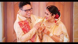 Download ZUBLEE & AMITABH | WEDDING TEASER | WEDDING OF THE YEAR | INSTACLICK MEMORIES Video