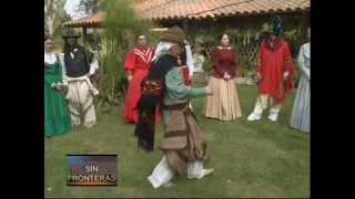 Download ″SIN FRONTERAS″ COMPAÑÌA ARGENTINA DE DANZAS: MALAMBO SUREÑO, LA HUELLA, LA FIRMEZA Video