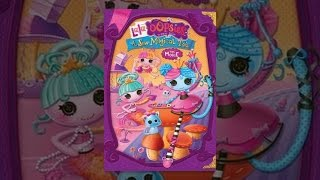 Download Lala-Oopsies: A Sew Magical Tale Video