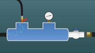Download Proper Pressure Testing & Pipe Leak Locating Video