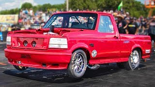 Download Twin Turbo Ford Lightning, 2600HP Diesel, Fireball Camaro and MORE! Video