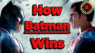 Download Film Theory: How Batman BEATS Superman! - Batman v Superman Video