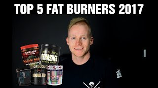 Download Top 5 Best Fat Burner Supplements to Lose Weight 2017 Video