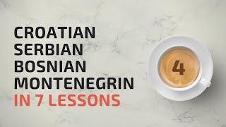 Download Lesson 2. (Part 3) Croatian, Serbian, Bosnian, Montenegrin Video