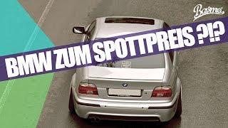 Download BMW ZUM SPOTTPREIS ?!? - BAVMO GEBRAUCHTWAGEN TIPP BMW 5er E39 CHECK Video