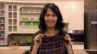 Download Praktična žena - Najlakši način da prirodno uvijete kosu Video