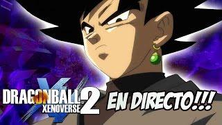 Download DRAGON BALL XENOVERSE 2 - PROBANDOLO EN DIRECTO Video