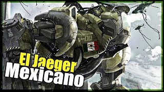 Download El Jaeger Mexicano en Pacific Rim 2 | ¿Confirmación? Video