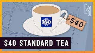 Download The $40 Internationally Standard Cup of Tea Video