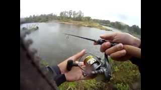 Download Классная ловля щуки на джиг на малой реке Video