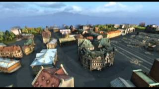 Download WoT map Kiev (day) Video