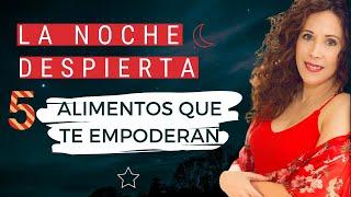 Download Los 5 alimentos que te EMPODERAN - La Noche Despierta Video