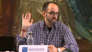 Download Jornadas Museos abiertos. Alejandro Nuevo Gómez Video