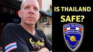 Download IS THAILAND SAFE V372 Video