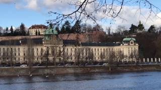 Download Travel Vlog Central Europe - Prague.What a city! Video