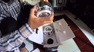 Download Unboxing lampu mobil HID AES projector Video