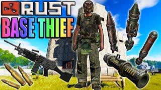 Rust MC ▷ HUGE UPDATE! | Gameplay Sneak-Peek | Server Tour | Closed