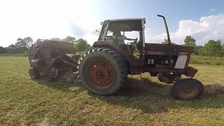 Download Brad's First Time Round Baling Video