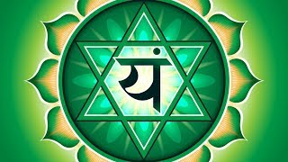 Download Chakra Healing - The Heart Chakra Anahata Chakra - Meditation Music Video