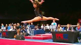 Download Ozzy Man Reviews Best Gymnastics Routine Video
