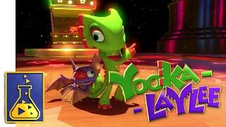 Download The Yooka-Laylee Rap! Video
