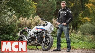 Download BMW R nineT Racer | Long Term Update | Motorcyclenews Video