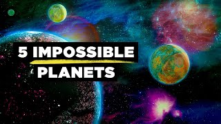 Download 5 ″Impossible″ Things That Can Happen On Other Planets Video