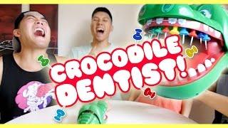Download Extreme Crocodile Dentist! Video