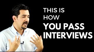 Download How To Pass a Job Interview - Interview Preparation MasterClass ✓ Video