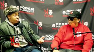 Download Ali Vegas Exposes The Rituals He Saw Rappers Do For Fame! Video