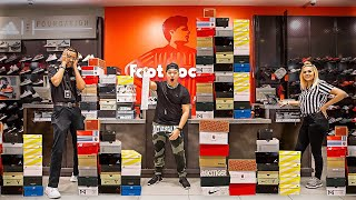 Download Buying EVERY Shoe From Footlocker! Video