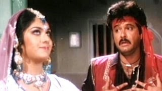 Download Meri Patli Kamar Full Song | Aag Se Khelenge | Anil Kappor, Meenakshi Sheshadri Video