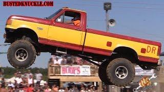 Download REDNECK TRUCK JUMPS GONE WILD Video